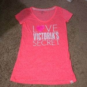 Victoria's Secret Supermodel Essentials Shirt!